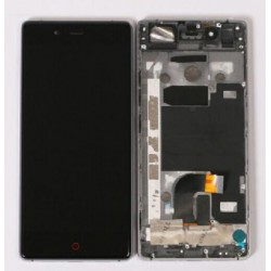 ZTE Nubia Z9 Assembly Replacement Screen