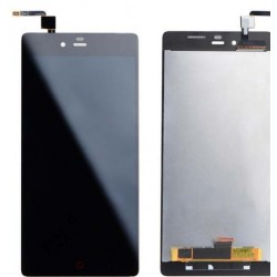 ZTE Nubia Z9 Max Assembly Replacement Screen