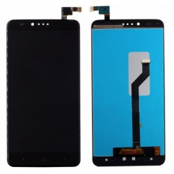 ZTE Zmax Pro Assembly Replacement Screen