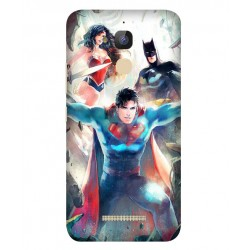 Customized Cover For Asus Zenfone Pegasus 3s