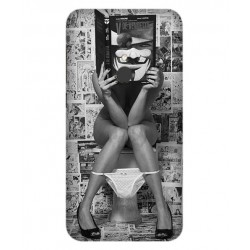 Customized Cover For Alcatel A7