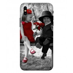 Customized Cover For iPhone X