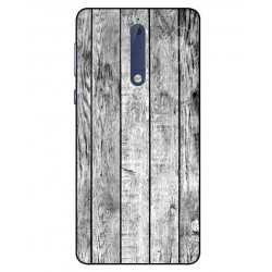 Customized Cover For Nokia 5