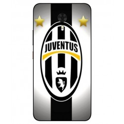 Durable Juventus Cover For Gionee A1
