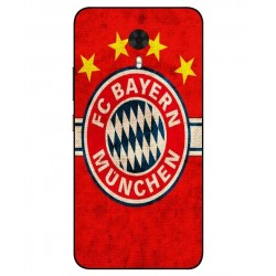 Durable Bayern De Munich Cover For Gionee A1
