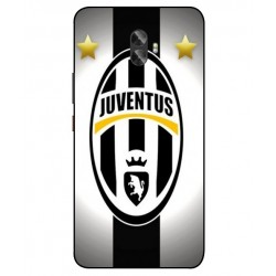 Durable Juventus Cover For Gionee A1 Plus