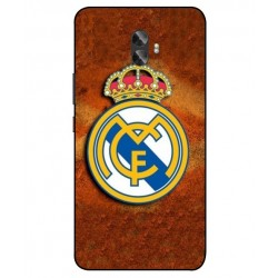 Real Madrid Cover Til Gionee A1 Plus