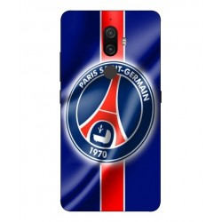 Durable PSG Cover For Lenovo K8 Plus