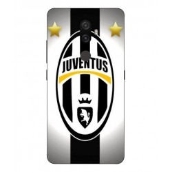 Durable Juventus Cover For Lenovo K8 Plus