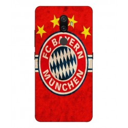 Durable Bayern De Munich Cover For Lenovo K8 Plus
