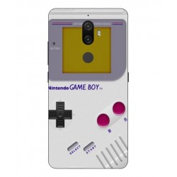 Coque De Protection GameBoy Pour Lenovo K8 Plus