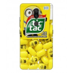 Durable TicTac Cover For Lenovo K8 Plus