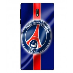 Durable PSG Cover For Nokia 3