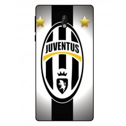 Durable Juventus Cover For Nokia 3