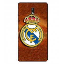 Durable Real Madrid Cover For Nokia 3