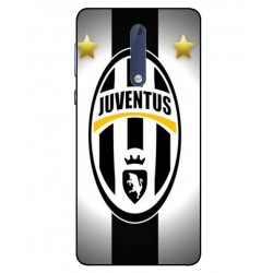 Durable Juventus Cover For Nokia 5
