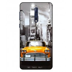 Coque De Protection New York Pour Nokia 8