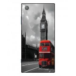 Durable London Cover For Sony Xperia XA1 Plus