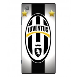 Durable Juventus Cover For Sony Xperia XA1 Plus