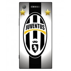 Durable Juventus Cover For Sony Xperia XZ1