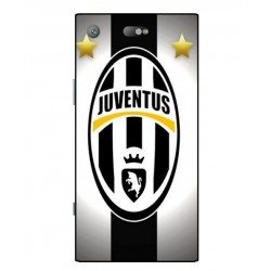 Durable Juventus Cover For Sony Xperia XZ1 Compact