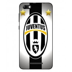 Durable Juventus Cover For Wiko Jerry Max