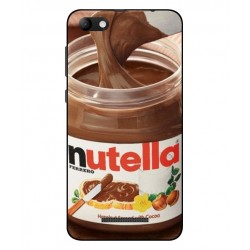 Durable Nutella Cover For Wiko Jerry Max