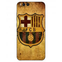 Durable FC Barcelona Cover For Xiaomi Mi Note 3