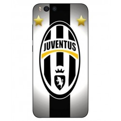 Durable Juventus Cover For Xiaomi Mi Note 3