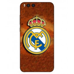 Durable Real Madrid Cover For Xiaomi Mi Note 3