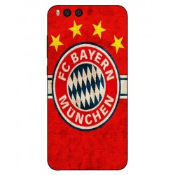 Durable Bayern De Munich Cover For Xiaomi Mi Note 3