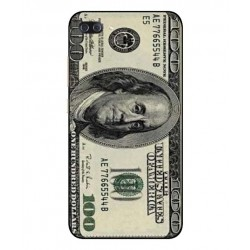 Durable 100 Dollar Note Cover For Asus Zenfone 4 Max Plus ZC554KL