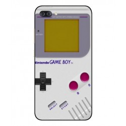 Coque De Protection GameBoy Pour Asus Zenfone 4 Max Plus ZC554KL
