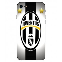 Durable Juventus Cover For iPhone 8