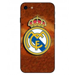 Coque De Protection Réal de Madrid Pour iPhone 8