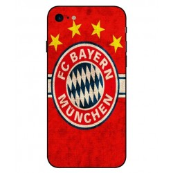 Coque De Protection Bayern De Munich Pour iPhone 8