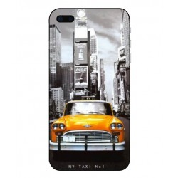New York Cover Til iPhone 8 Plus
