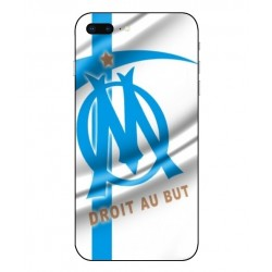 Coque De Protection Marseille Pour iPhone 8 Plus