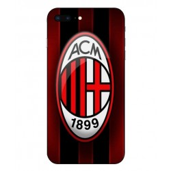 Durable AC Milan Cover For iPhone 8 Plus