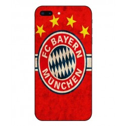Bayern Munchen Cover Til iPhone 8 Plus