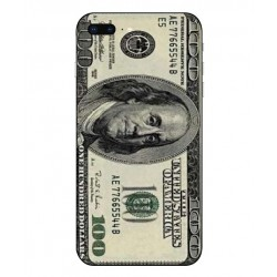 Coque De Protection Billet de 100 Dollars Pour iPhone 8 Plus