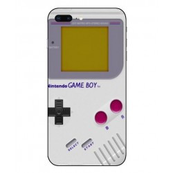 GameBoy Deksel For iPhone 8 Plus