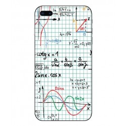 Matematica Cover Per iPhone 8 Plus