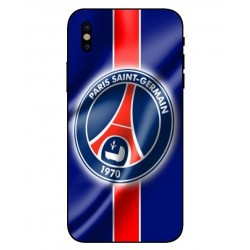 PSG Cover Per iPhone X