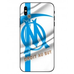 Marseilles Deksel For iPhone X