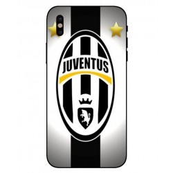 Durable Juventus Cover For iPhone X