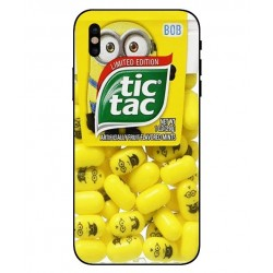 TicTac Deksel For iPhone X