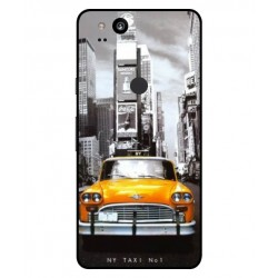 New York Cover Per Google Pixel 2