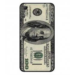 Durable 100 Dollar Note Cover For Wiko Lenny 4