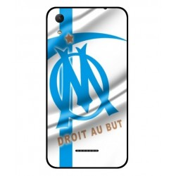 Durable Marseilles Cover For Wiko Lenny 4